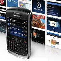 BlackBerry App World applications more profitable than Android apps