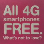 Leaked ads confirm T-Mobile's Valentine's Day Sale for this Saturday only