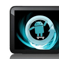 HP sends Android test kernel to CyanogenMod team