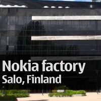 Nokia cuts 4,000 jobs in Europe as it shifts manufacturing to Asia