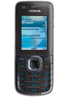 NFC-enabled Nokia 6212 unveiled