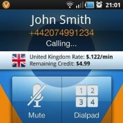 Vonage outs an Android VoIP app, says its rates are 30% cheaper than