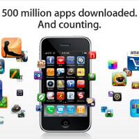 """App Economy"" brought half a million jobs since 2007"
