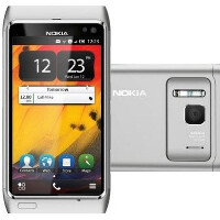 Nokia 803 might sport the biggest, baddest cameraphone sensor yet, still loyal to Nokia Belle