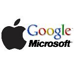 Apple and Google make huge jumps on brand capital list