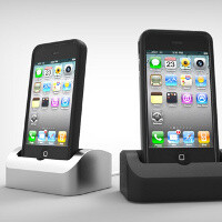 iPhone Elevation Dock breaks Kickstarter funding record, raises nearly a million