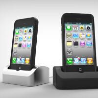 iPhone Elevation Dock breaks Kickstarter funding record, raises nearly a million
