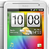 HTC Velocity 4G coming soon, to be the first LTE smartphone in Europe