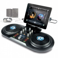 Cool musical accessories for iPad and iPhone