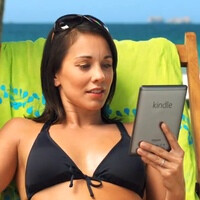 Latest Kindle Fire commercial mocks the iPad, reiterates how cheap Kindles are