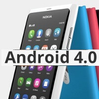 Nokia N9 might dual-boot into ICS soon