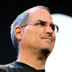 Steve Jobs' background file released by FBI
