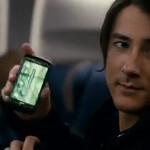 "New thriller ""7500"" to feature cameos by the BlackBerry PlayBook and BlackBerry Torch 9860"