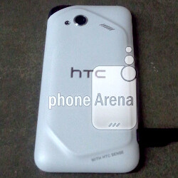Mystery HTC Ice Cream Sandwich phone for Verizon surfaces