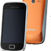 Samsung Galaxy mini 2 leaks out: bigger screen, better resolution, faster processor