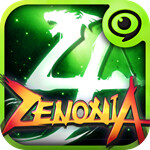 ZENONIA 4 hits the Android Market with full HD graphics