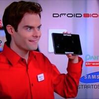 SNL parody of Verizon 4G LTE smartphones