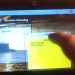 Linux flavored Spark tablet struts its stuff on video