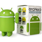 Series 3 of mini-Android Collectables leaks