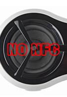 Update: Parrot Party Black does not have NFC, NOT!