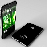 Concept video dreams of stunning Apple 2012 products, especially the unibody iPhone SJ