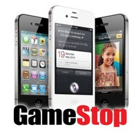 GameStop has the iPhone 4S for $550, no strings attached