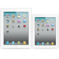 Apple working on a smaller iPad around the 8