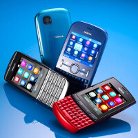 Nokia readying WP smartphones, three new cheap Asha S40 phones for MWC