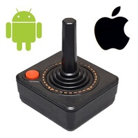 10 old school games for iPhone and Android