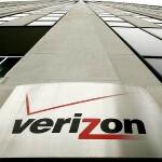 Verizon concept store is very Applesque