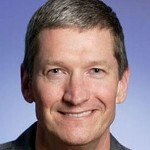 Apple CEO Tim Cook comments on Amazon Kindle Fire and pre-paid Apple iPhone