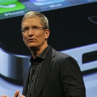 Apple is committed to excellence, looking forward, says Tim Cook