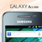 Samsung Galaxy Ace Duos unveiled, arrives along with two dual-SIM Androids in India