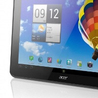 Acer squeezes out a small profit in Q4 2011
