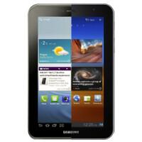 Samsung Galaxy Tab 2 (7.0) vs Galaxy Tab 7.0 Plus: spot the difference