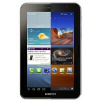 Samsung Galaxy Tab 2 (7.0) vs Galaxy Tab 7.0 Plus: spot the difference