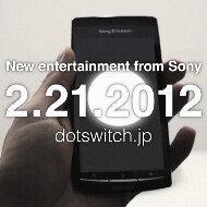 "Sony's Ericsson stake buyout a done deal, phones will be branded just Sony and part of the ""four-screen"" strategy"