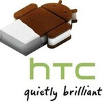 Select HTC Sensation and Sensation XE owners get an early taste of Ice Cream Sandwich with Sense UI