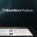 BlackBerry PlayBook 2.0 OS likely to arrive at MWC