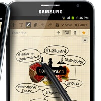 AT&T Samsung Galaxy Note LTE won't support T-Mobile's AWS for HSPA+