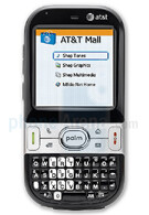 Hands-on with the AT&T Palm Centro