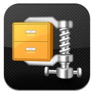 WinZip now available on the iPhone and iPad