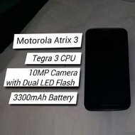 Quad-core Motorola Atrix 3 concept sounds too good with 3300mAh battery, HD screen and 2GB of RAM