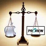 Proview may sue Apple for $2 billion over iPad trademark infringement