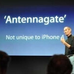 Antennagate is subject of class action suit settled by Apple