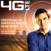7 more markets get blanketed in 4G LTE courtesy of Verizon