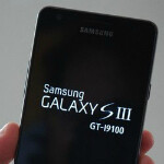 Samsung Galaxy S III resolution may have been leaked