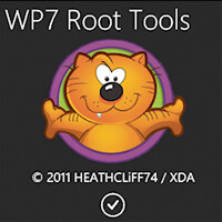 WP7 Root Tools 0.9 close to a release