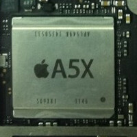 A5X, not A6, visible on latest leaked iPad 3 logic board photo