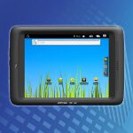 Archos Arnova 8b G2 tablet brings Gingerbread love for a mere $180